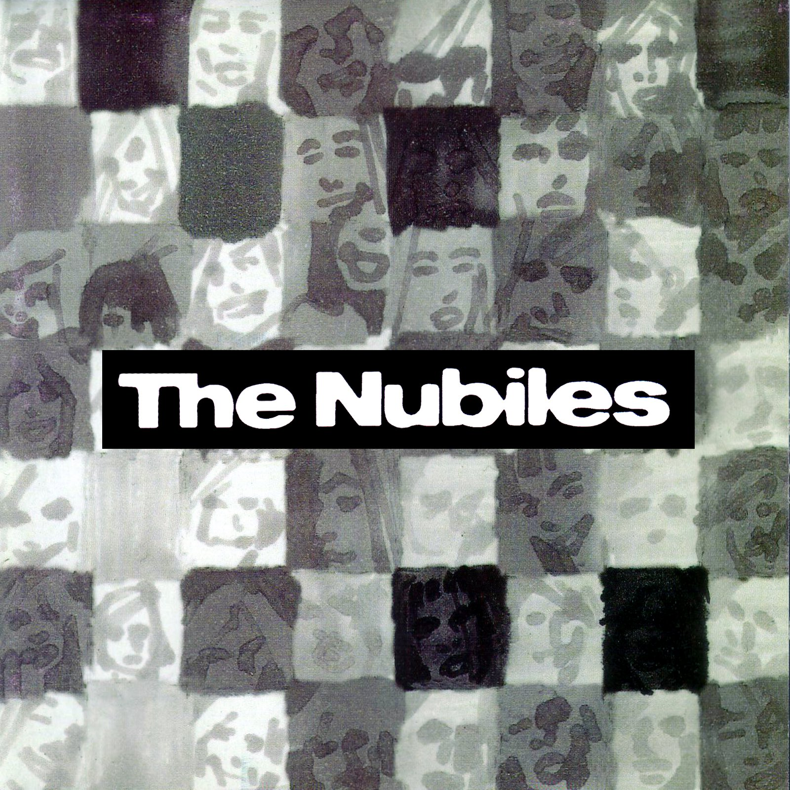 The Nubiles - Mindblender